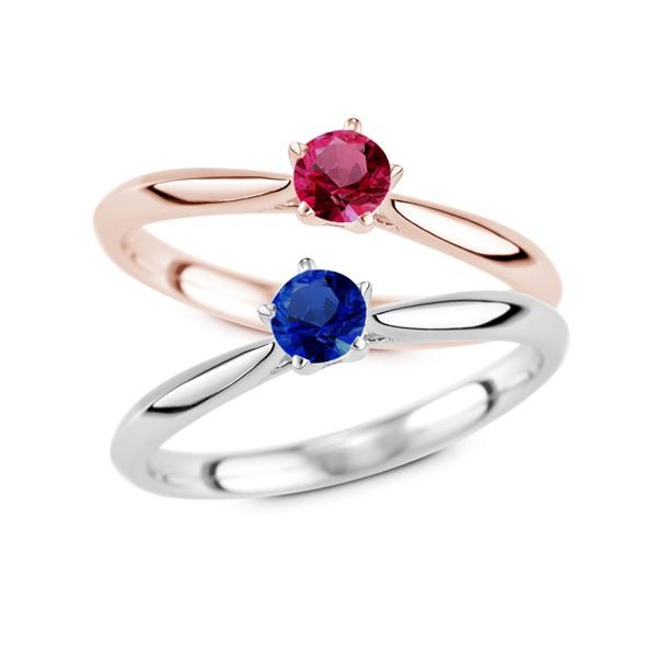 愛的承諾 30分寶石戒指