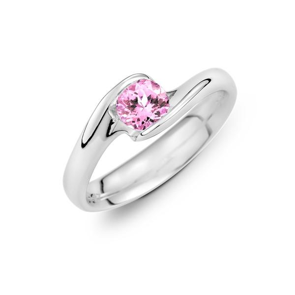 獨享愛情 50分寶石戒指