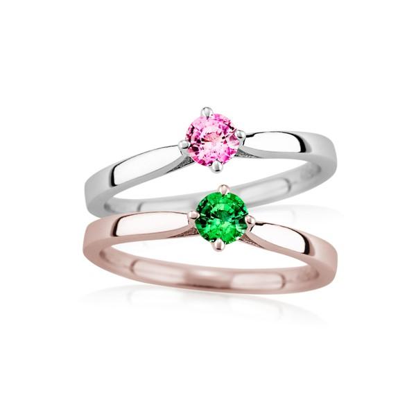摯愛一生 30分寶石戒指