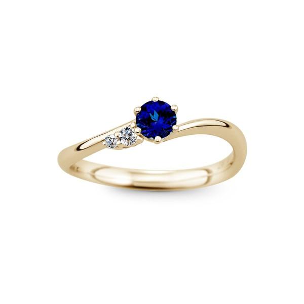 真情相伴 30分寶石戒指
