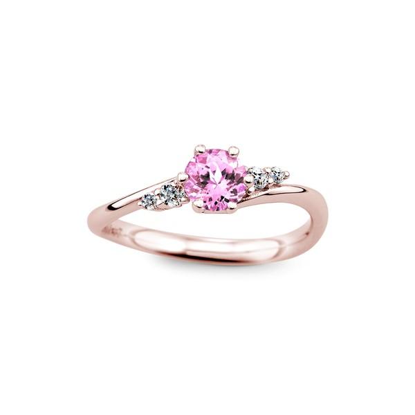 精彩人生 50分寶石戒指