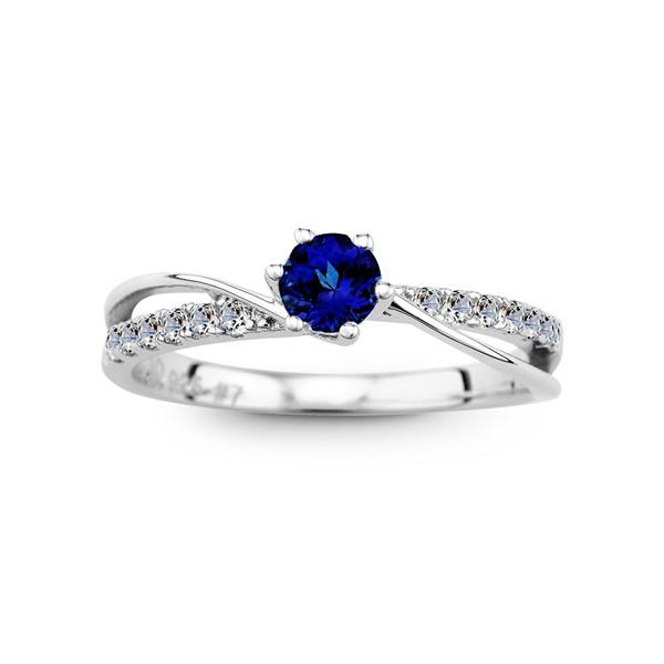 愛的領航員 30分寶石戒指
