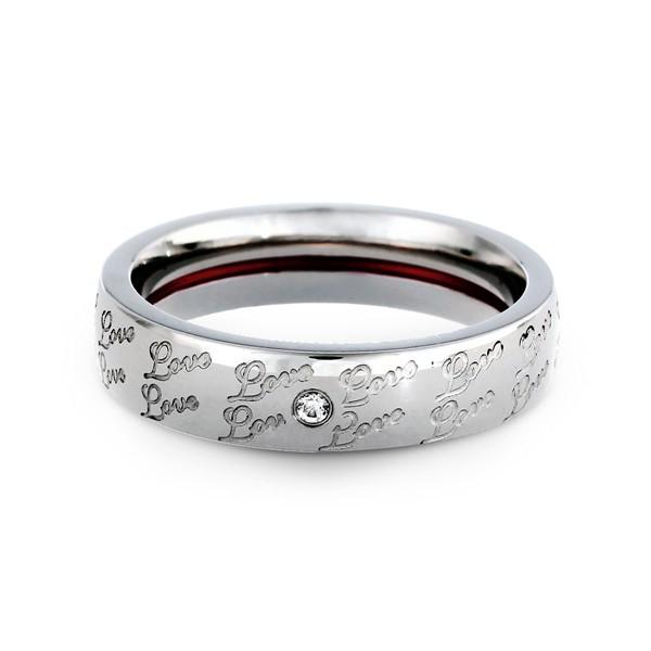 月老紅線異國的邂逅戒指