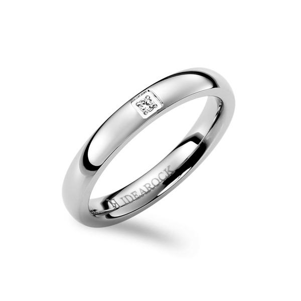 簡單愛 西德鋼 女款戒指飾品