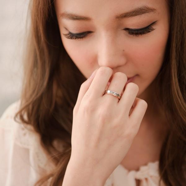 經典耀眼情侶戒指