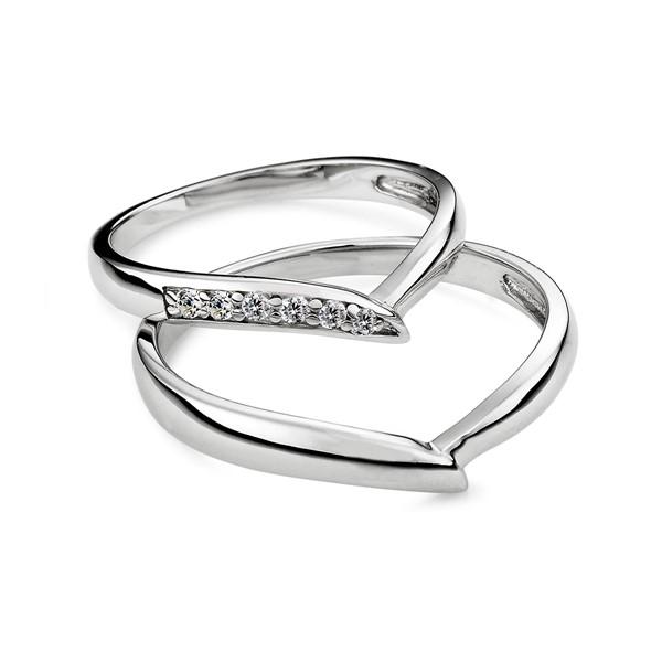 指尖的溫度鉑金(白金)結婚對戒/一對販售
