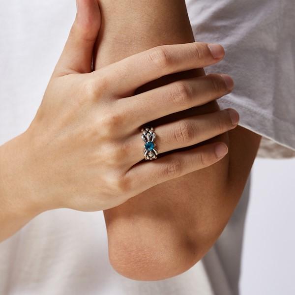 守護者個性戒指