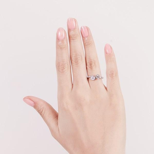 只想告訴你愛情戒指