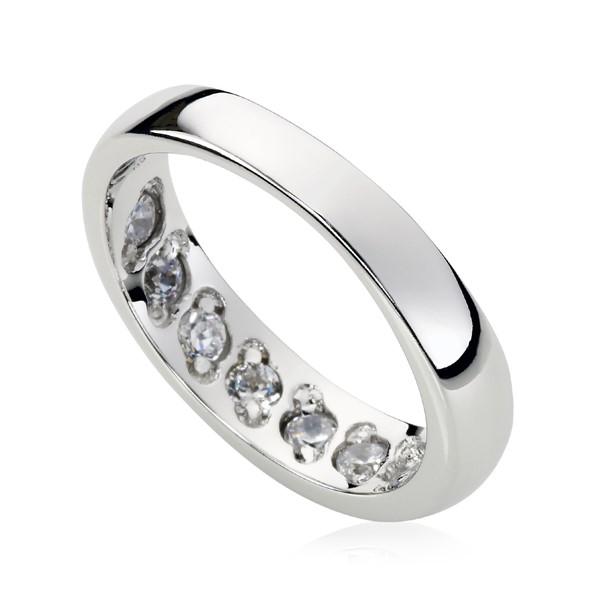 愛你久久戒指