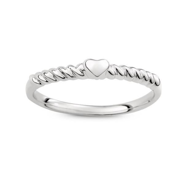 法式甜心戒指
