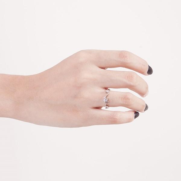雅典娜戒指