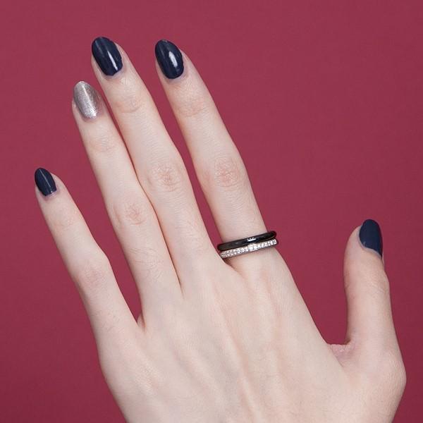 個性雅致戒指