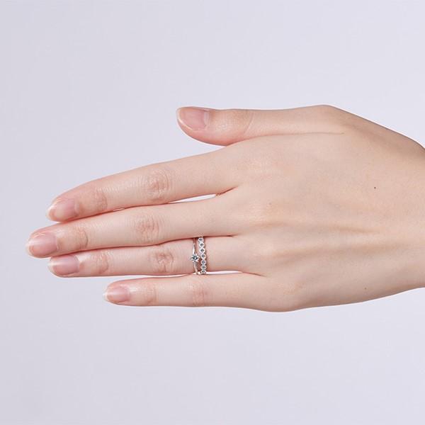 眾星之耀活圍戒指