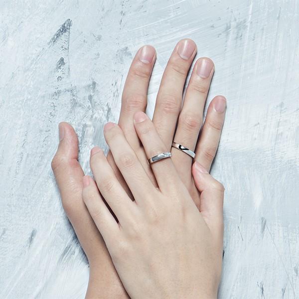銀河之心戒指