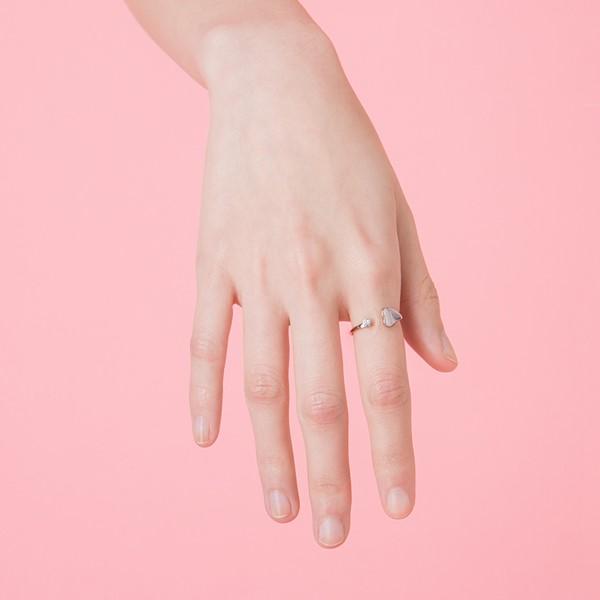 葉之物語活圍戒指
