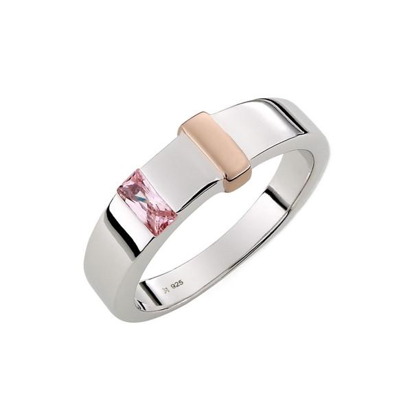 愛情的約定戒指