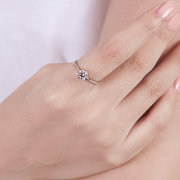 經典月光戒指