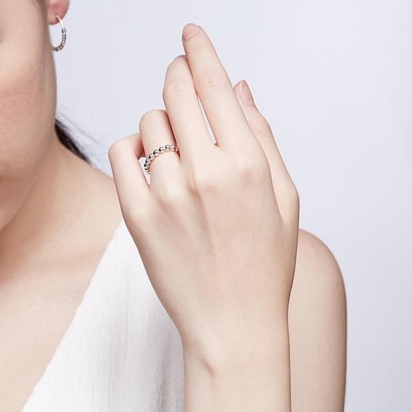 想像空間珠珠戒指
