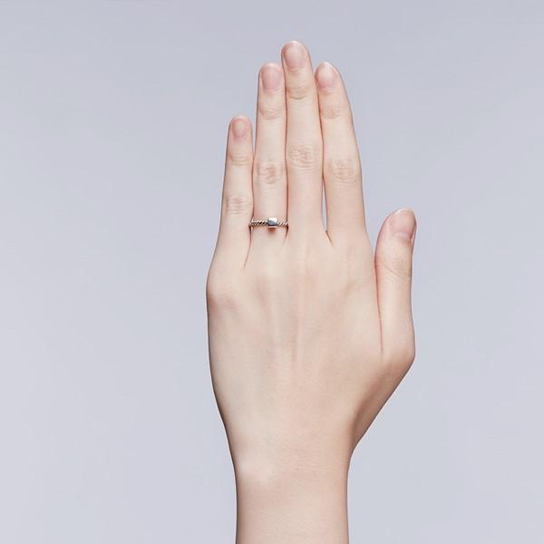 小積木戒指