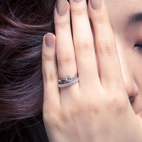 專屬幸福戒指