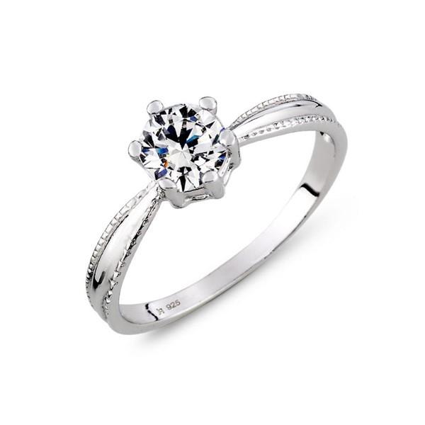 閃爍唯一戒指