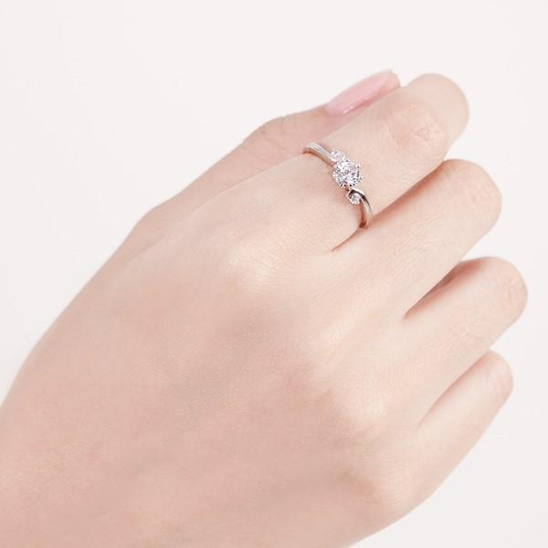 童話古典設計款戒指