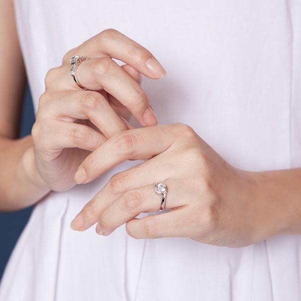 美好時光戒指