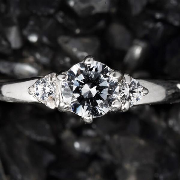 幸福滿滿璀鑽系列戒指