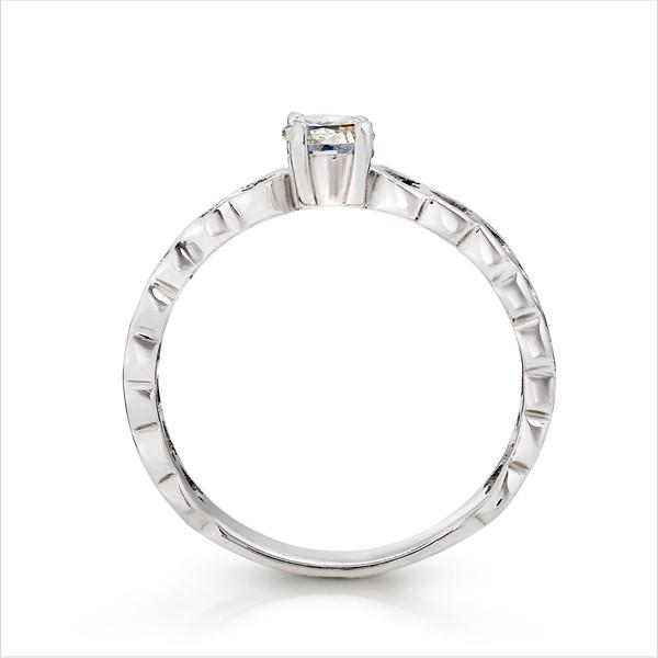 愛的小徑戒指