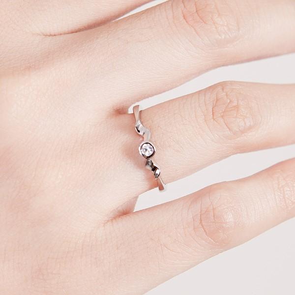 夢想之星戒指
