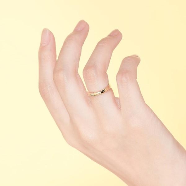 智慧活圍戒指
