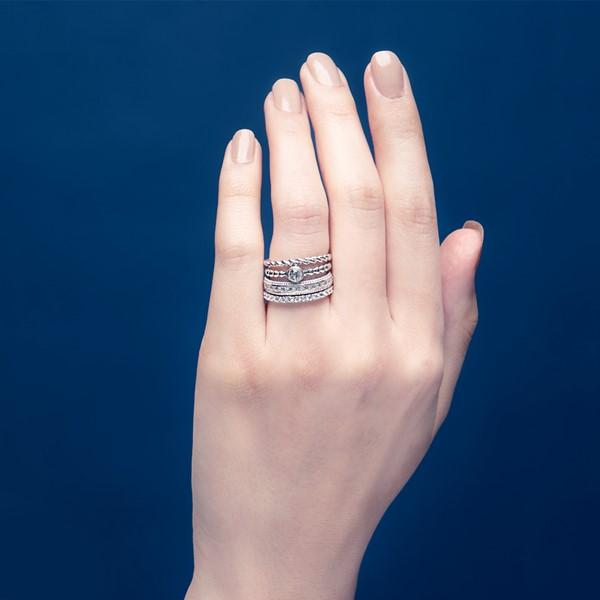 璀璨盛典戒指