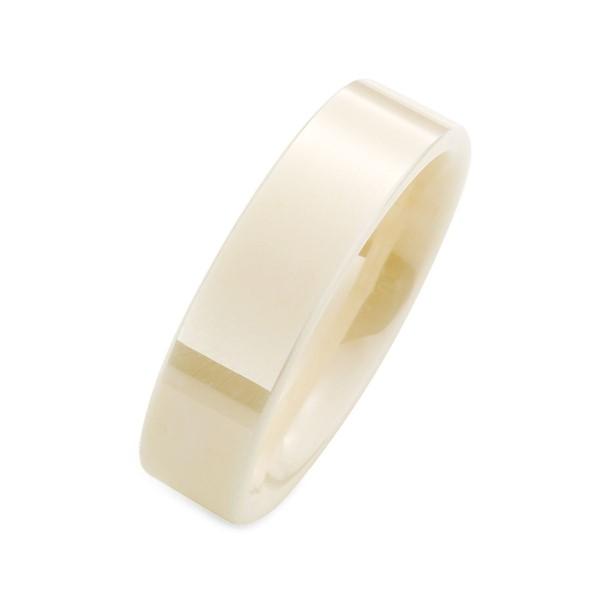 經典簡約微寬戒指