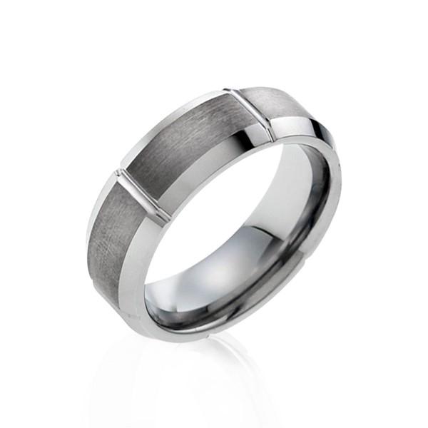 個性霧環戒指