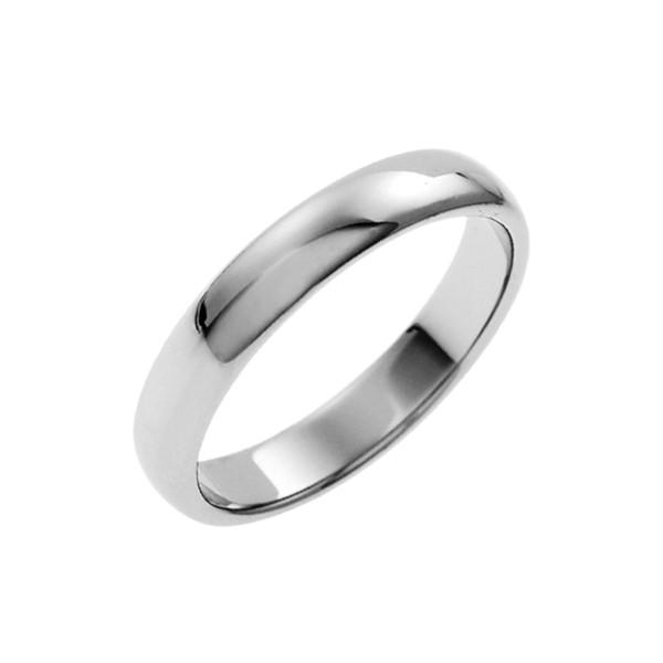 極簡風範素面款戒指|3mm