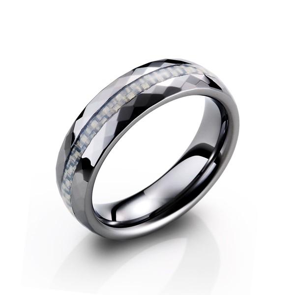 品味非凡戒指