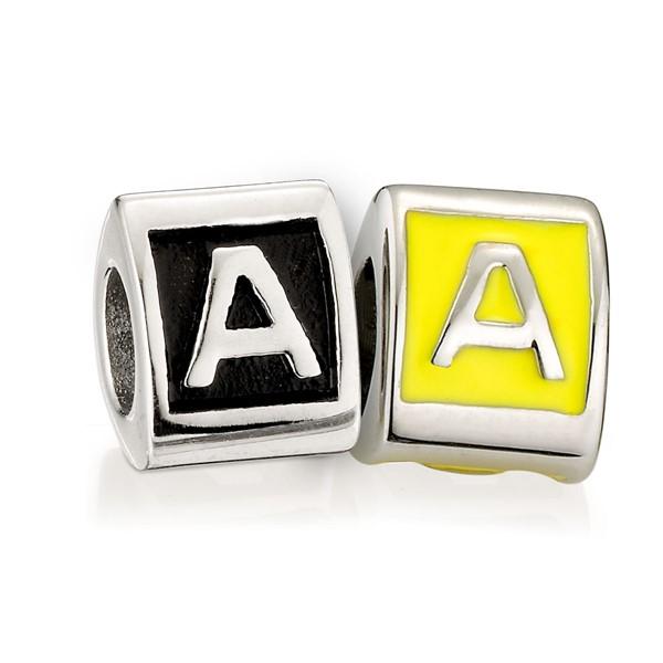 造型墜飾字母系列-A