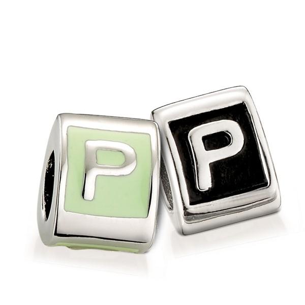 造型墜飾字母系列-P
