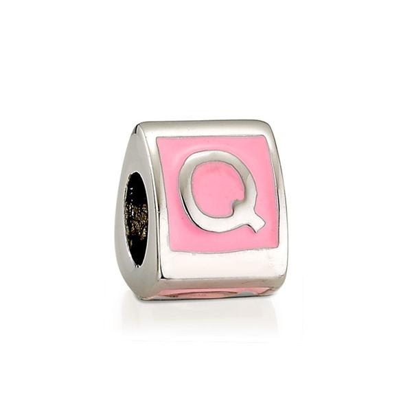 造型墜飾字母系列-Q
