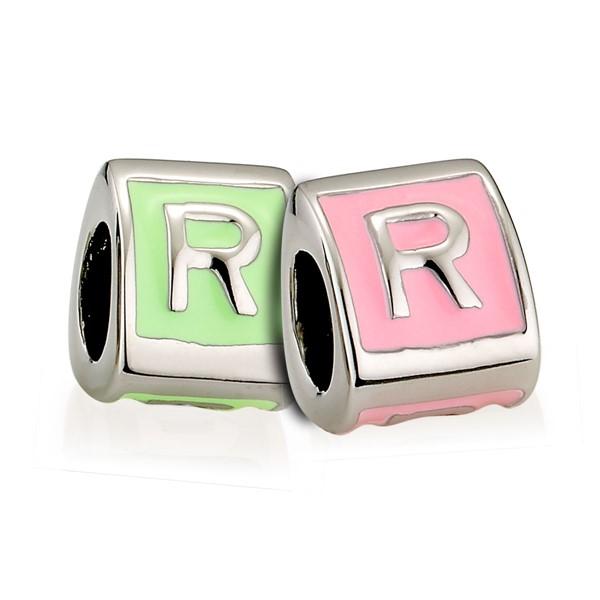 造型墜飾字母系列-R