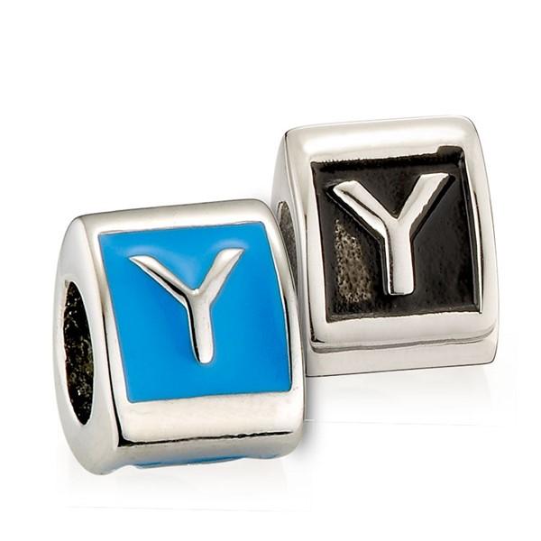 造型墜飾字母系列-Y