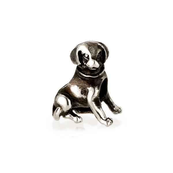 狗狗造型墜飾