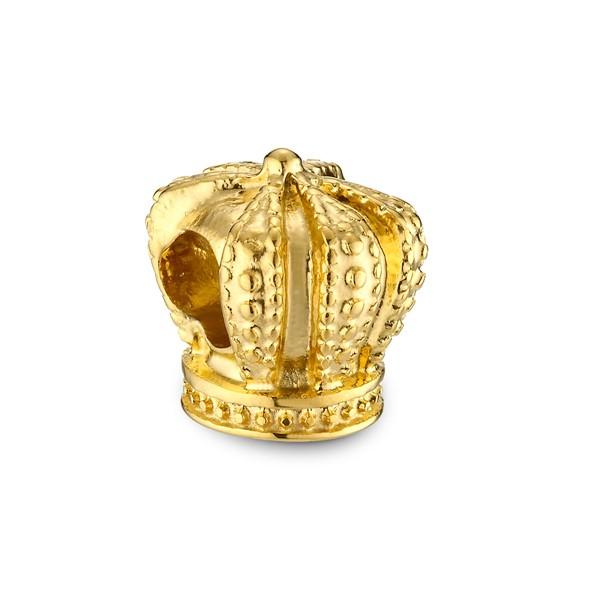 皇冠造型墜飾