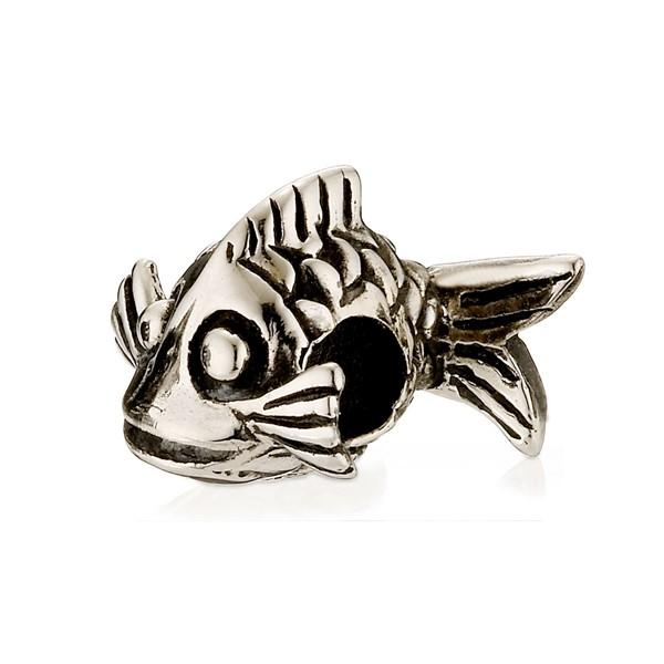 魚兒造型墜飾