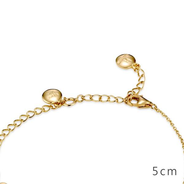 純銀延長鍊|5cm