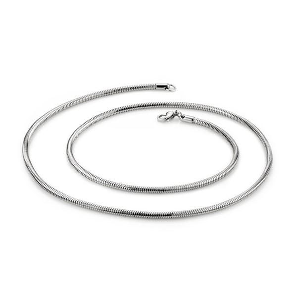 西德鋼蛇鍊|0.2cm