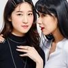 ES5 經典麻花-姊妹款繽紛耳環/一對販售