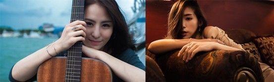 網紅Demi&理萱